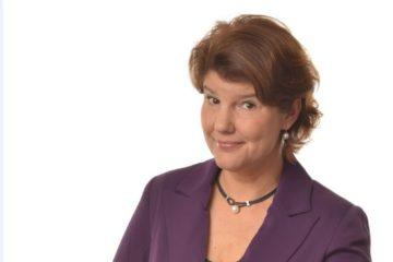 Miriam J. Hohenfeldt
